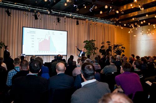 Bechtle IT Forum 4