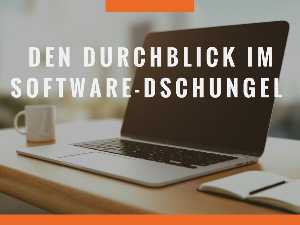 software-dschungel