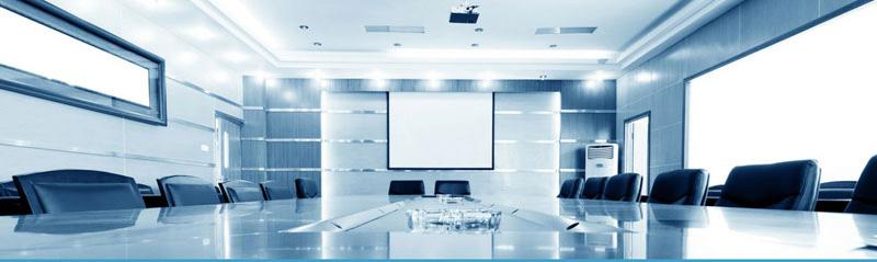 Meetingroom Digital Signage