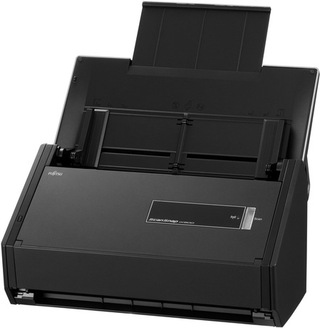 Fujitsu ScanSnap iX500 Duplex Scanner