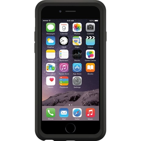 otterbox iphone 6 6s symmetry case telefonie gps arp. Black Bedroom Furniture Sets. Home Design Ideas