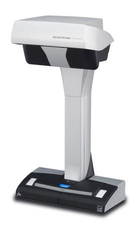 Fujitsu ScanSnap SV600 Scanner