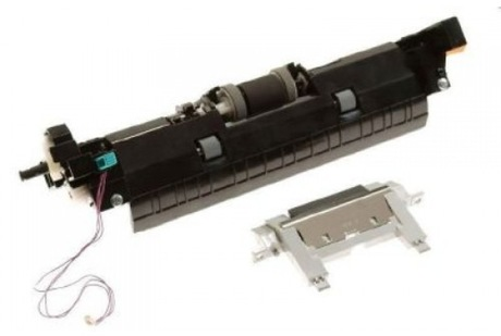 HP LaserJet P3005 Paper Pick-up Assy