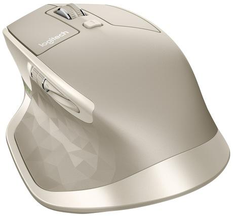 Logitech MX Master Wireless Mouse Grey