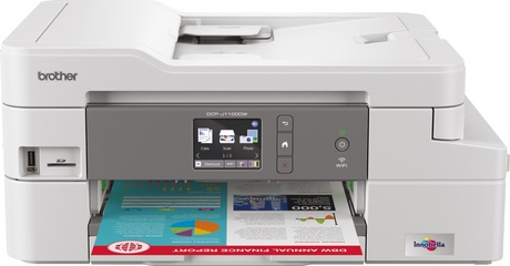 Brother DCP-J1100DW MFP