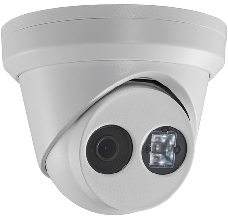 Hikvision DS-2CD2355FWD-I IP Camera